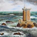 Le phare des Triagoz