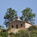 Chapelle en Ariège