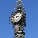 Amiens (80) 1 Horloge Dewailly