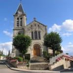 Gargenville (78) 1 Église Saint-Martin