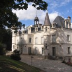 Hardricourt (78) 1 Château/Mairie