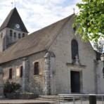 Plaisir (78) 1 Église Saint-Pierre