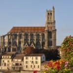 Mantes-la-Jolie (78) 4  La collégiale