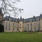 Théméricourt (95) Le Château