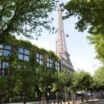 Paris (75) Musée du quai Branly