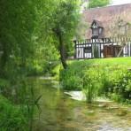 Lyons la Forêt (27) 2